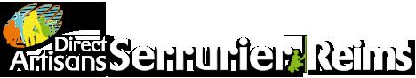 Logo serrurier lens